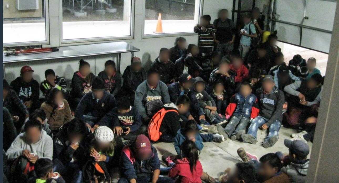 "Mucarsel-Powell: Border patrol targeting people of ""color"""
