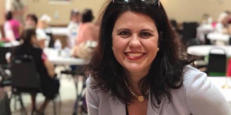 FL Rep. Ana Maria Rodriguez lands Sen. Anitere Flores backing