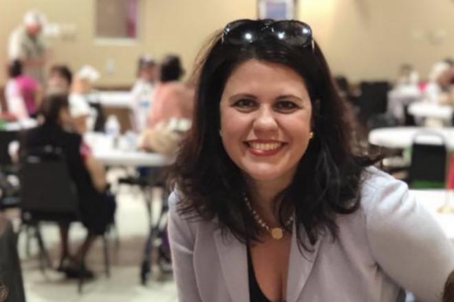 Ana Maria Rodriguez Receives More Endorsements in Senate Race