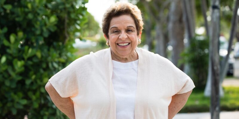 Shalala accuses Trump of funding border wall with seized Venezuelan funds