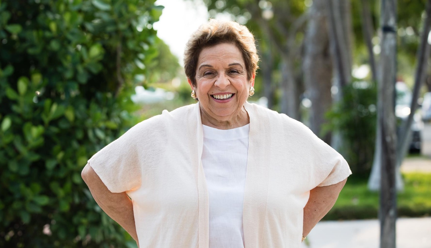 Shalala Releases Campaign ad Highlighting Leadership