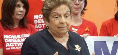 Rep. Donna Shalala