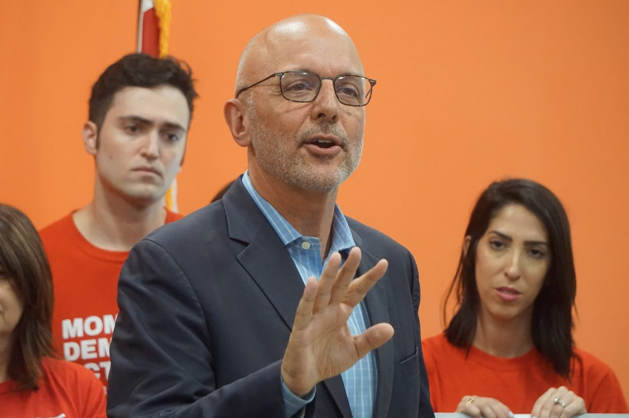 Democratic Rep. Ted Deutch praises Trump-brokered Israel-U.A.E peace deal
