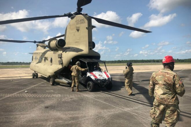 Patronis ready to deploy Search & Rescue to The Bahamas
