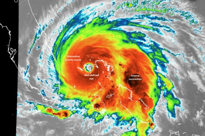 Florida AG Moody warns of hurricane relief scams