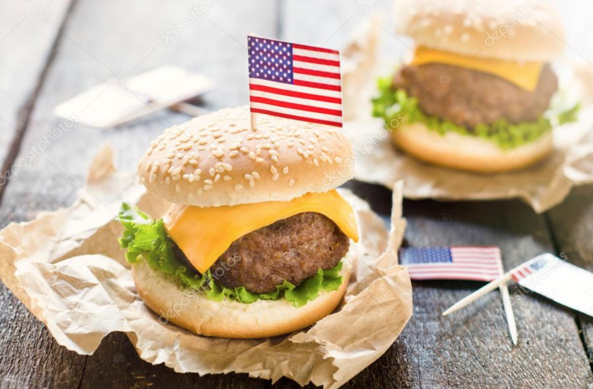 "The Climate Change ""War on Burgers"" heats up in 2020"