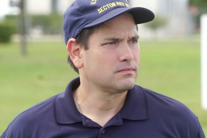"Rubio says Europeans ""want to bribe"" Iran with $15 billion"