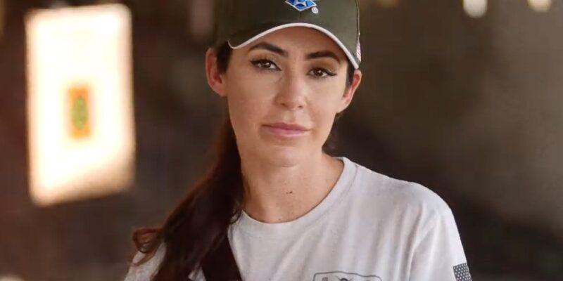 Air Force veteran Anna Luna runs for congress against Charlie Crist