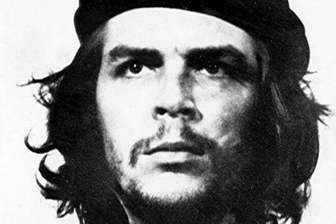 "U.S. taxpayer dollars fund exhibit honoring murderer ""Che"" Guevara"