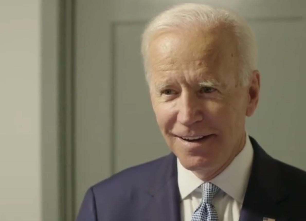 Biden continues slip, Warren now leads him by 7-points
