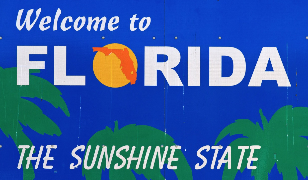 Florida's most miserable cities to live in