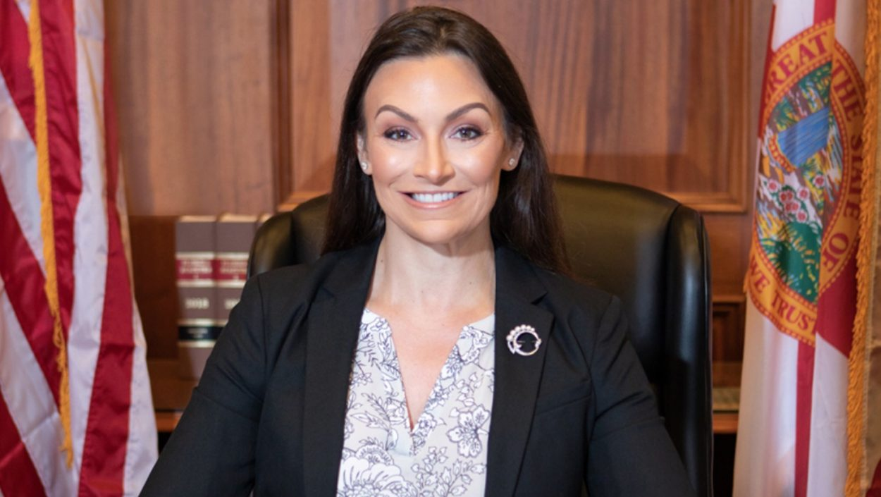 Nikki Fried's political balancing act continues in Florida