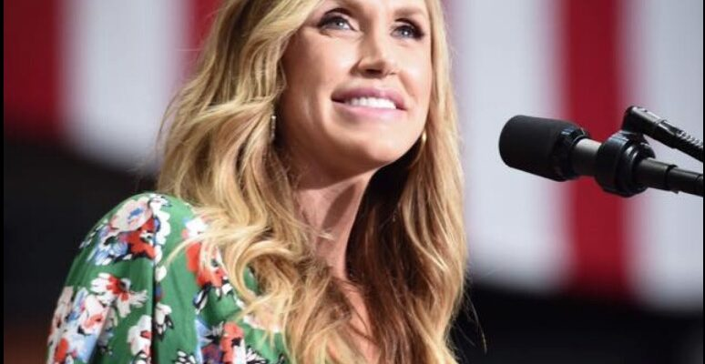 """Lara Trump says campaign will hold Biden's """"feet to the fire"""""""