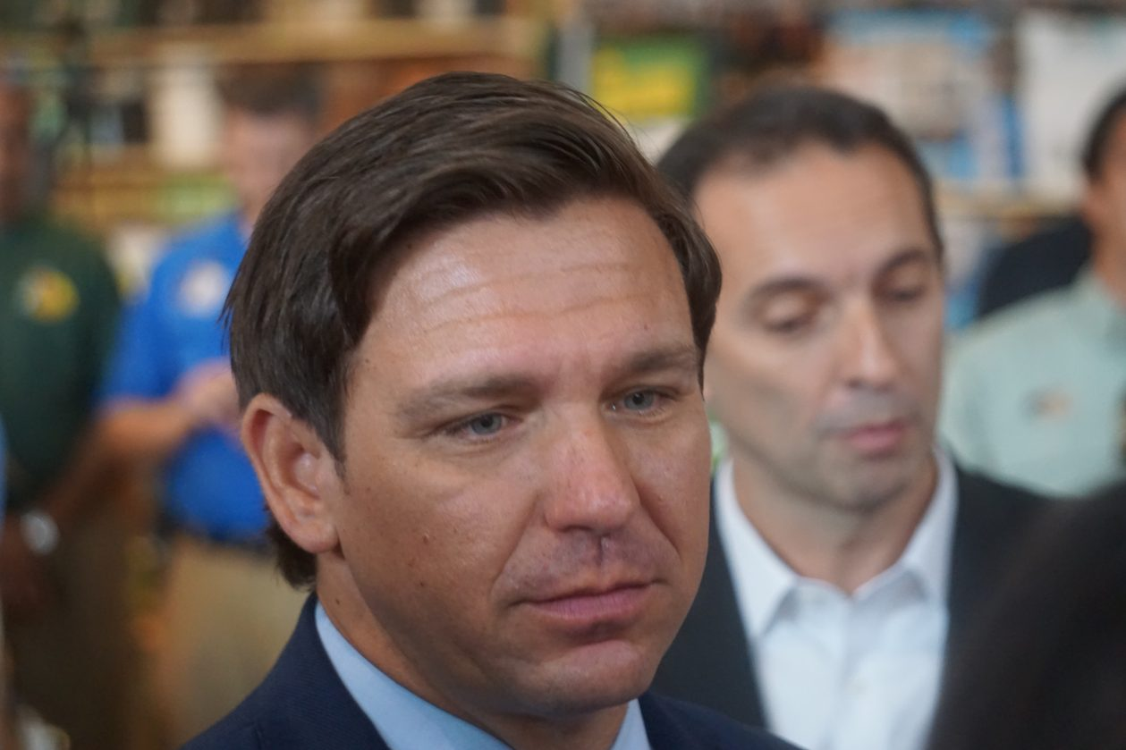 Democrats demand DeSantis return donations from jailed Ukrainians