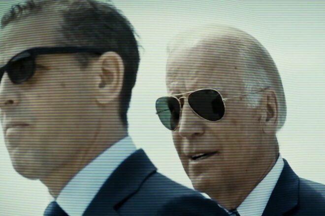 Ukraine top prosecutor says Biden-linked Burisma case will be reviewed