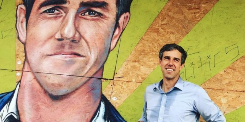 Beto O'Rourke drops out of presidential race