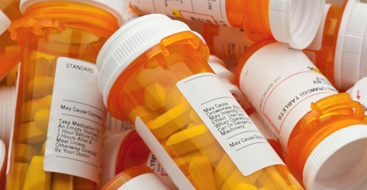 Florida's Rx drug supply chain needs fixing, more transparency