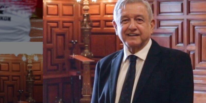 Mexican President declines Trump's help, cowers to drug cartels