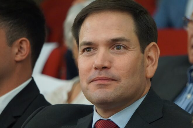 Rubio reflects on U.S. ally Cameroon's war on terror, need to resist China and Russia