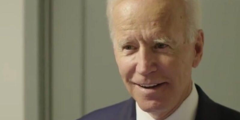 Quinnipiac Poll cues up 2020 Biden vs Trump cage match