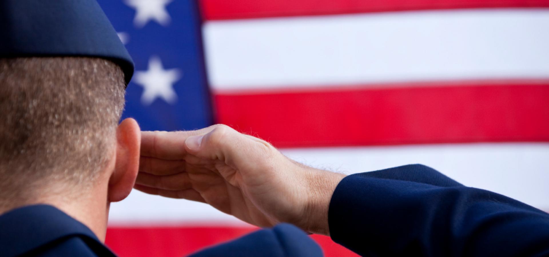 Veterans Day: President Ronald Reagan's words
