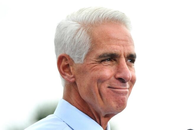 """Charlie Crist fundraising against NRCC and """"well-funded challengers"""""""