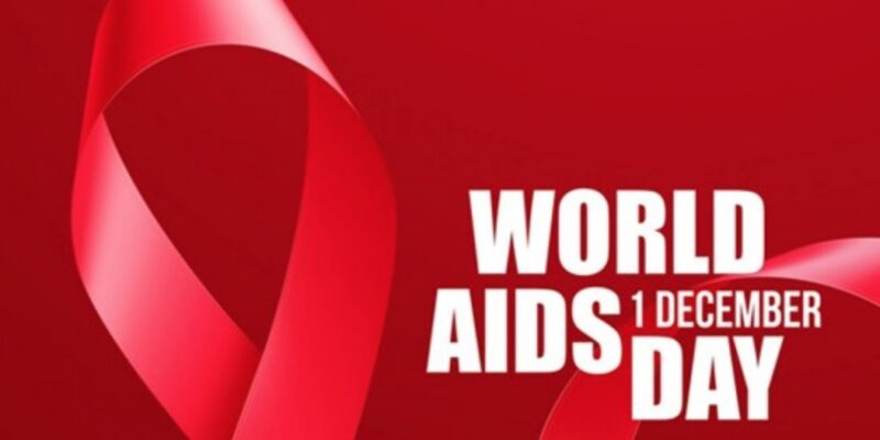 Bipartisan effort to warn Americans about the current HIV/AIDS crisis