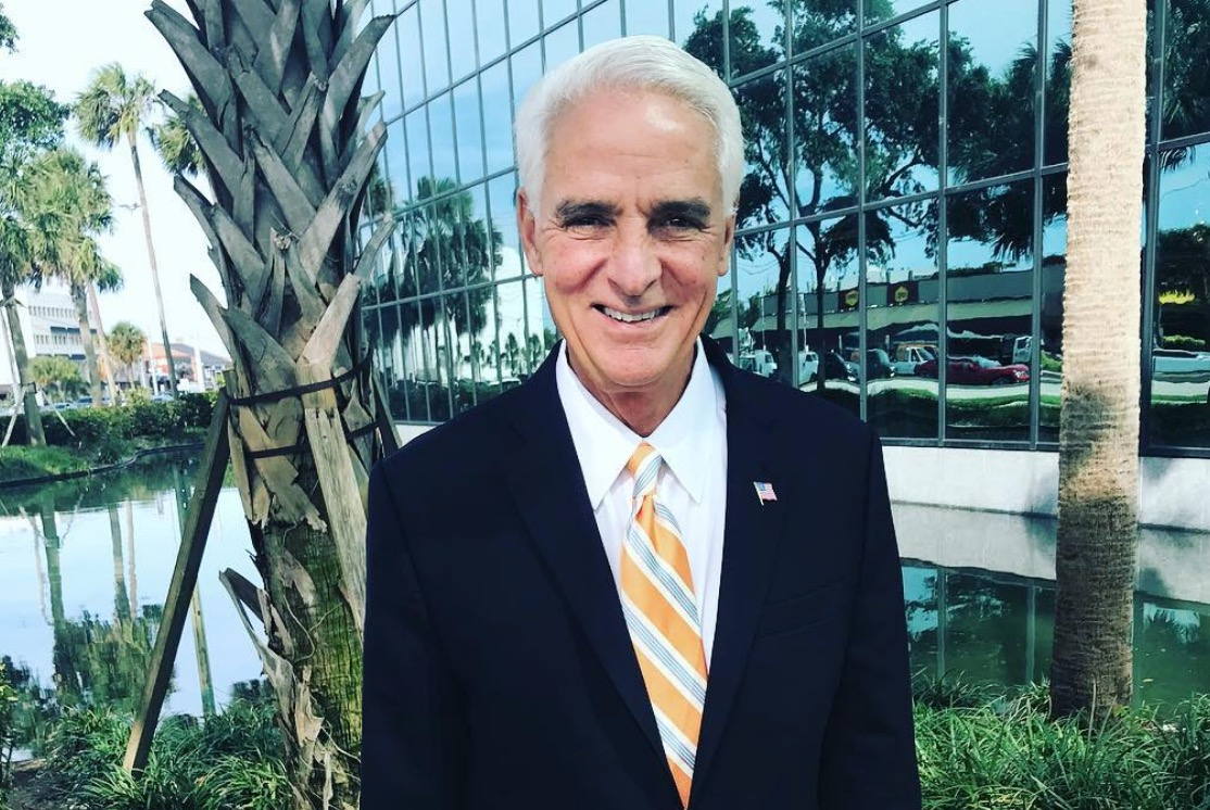 Crist is vulnerable and could face tough 2020 challenge from Republicans