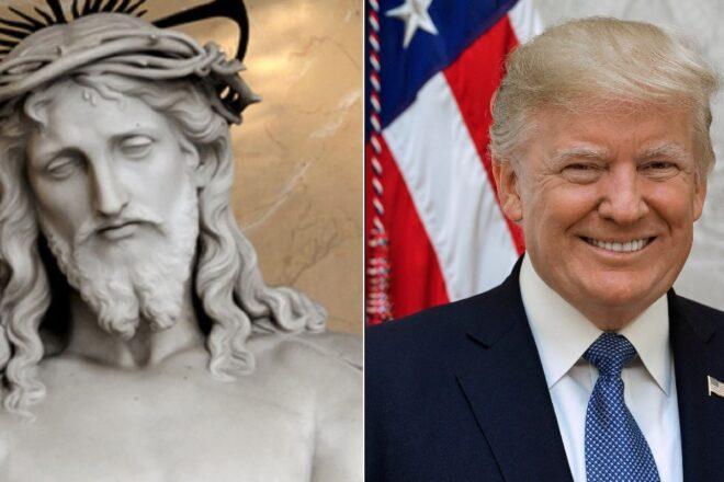 """Pelosi, Democrats worse than Pontius Pilate in Trump Impeachment """"sham"""""""
