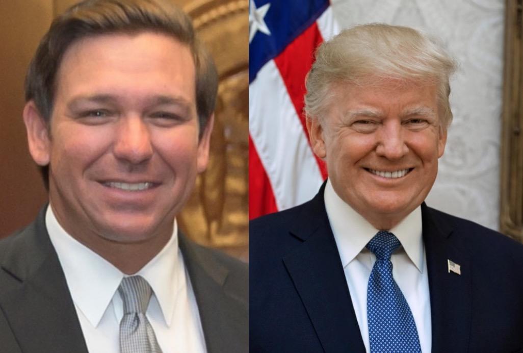 "JUICE – Florida's Juicy Political Read – 12.23.19 – DeSantis Scores Again – Trump Hammers GOP, Democrats, and Media – Rubio, Scott Push Back Against ""Vendetta"" Impeachment"