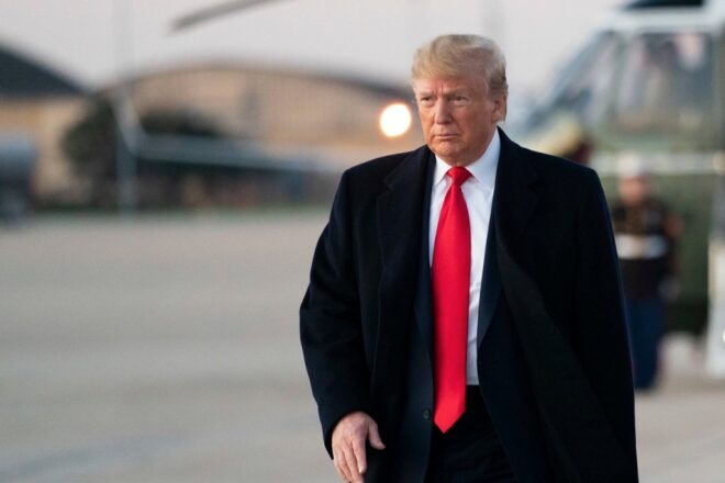 Trump Kills top Iranian Terrorist General