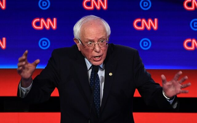 Mucarsel-Powell Denounces Bernie Sanders' Support for Castro