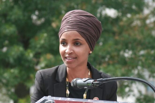 "Bilirakis: llhan Omar ""should apologize to our heroes"" over PTSD remark"