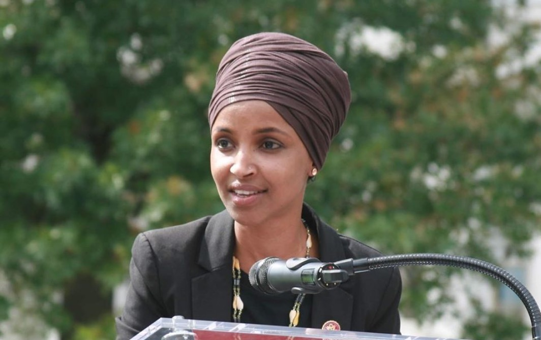 """Bilirakis: llhan Omar """"should apologize to our heroes"""" over PTSD remark"""