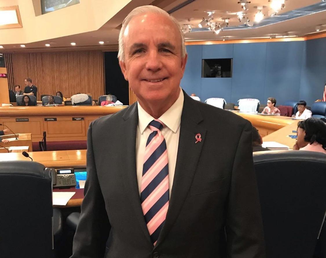 Florida Democrats, Vilarino welcome Gimenez to congressional race
