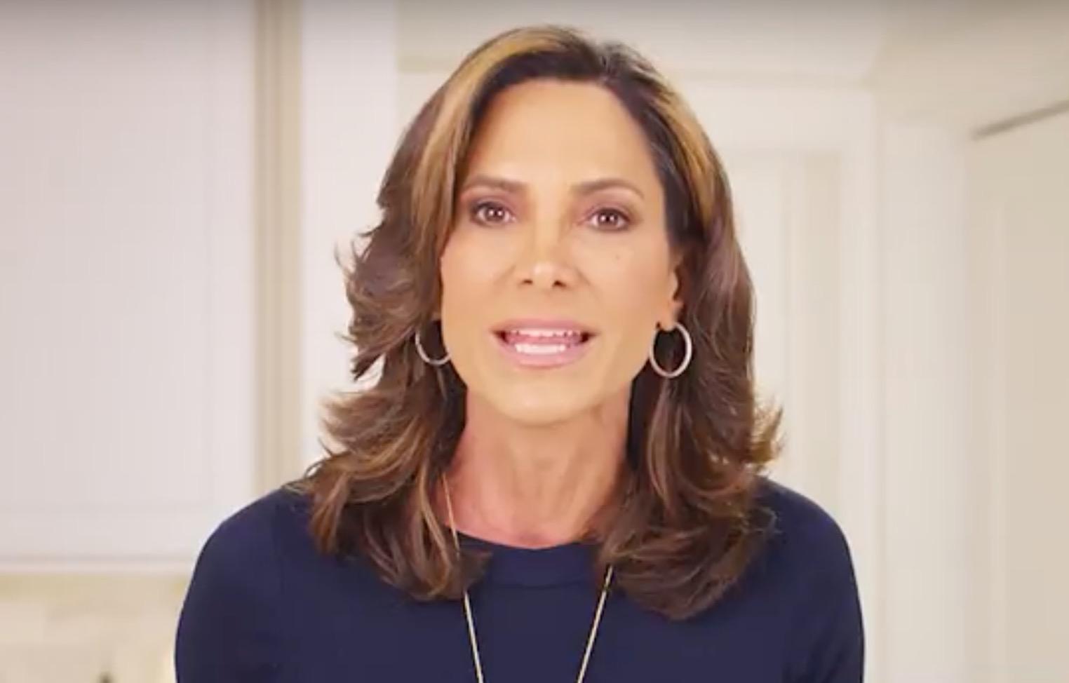 Scalise Endorses Maria Elvira Salazar for Congress