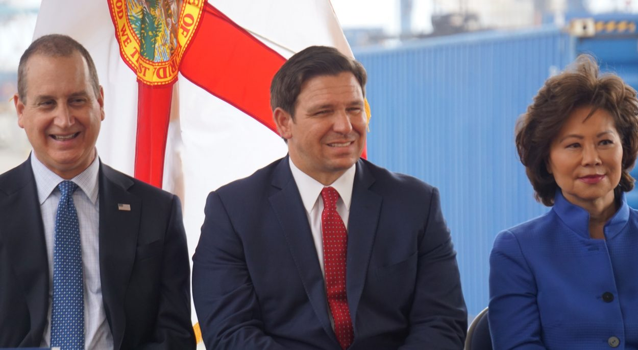JUICE – Florida Politics' Juicy Read – 2.17.20 – DeSantis Brings Home More Federal Love – Democrats Want Another Hearing – Rubio Flexes Foreign Relations Muscles