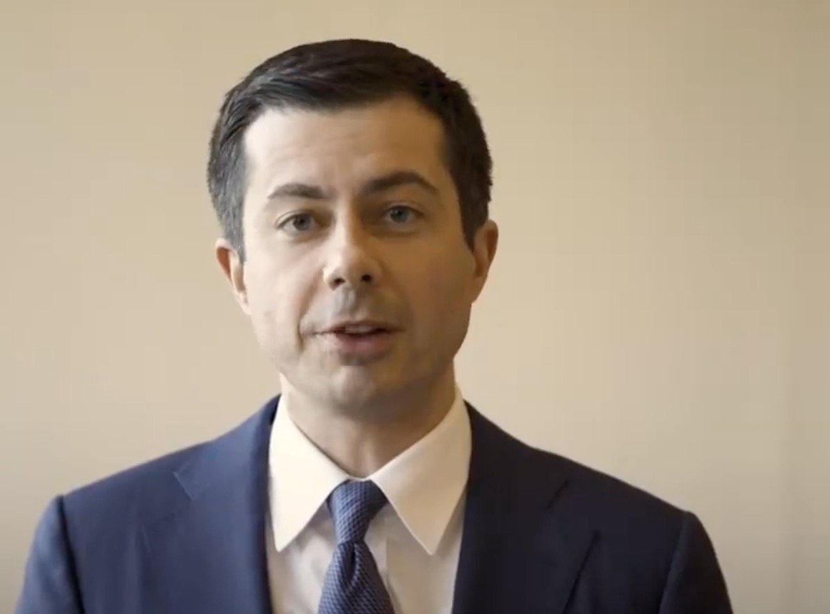 "Buttigieg embraces Sanders' extreme ""ideals,"" then bashes them"