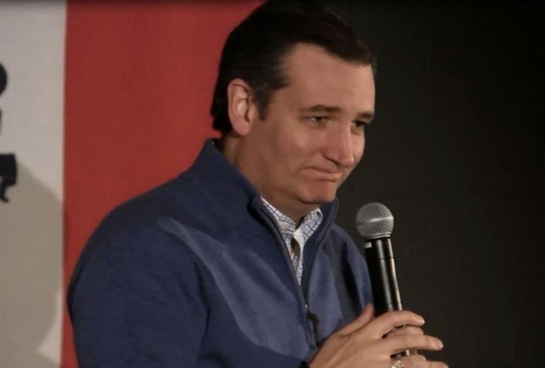 "Cruz Defends Israel, Says U.S.-Israel Alliance is ""Unshakable"""