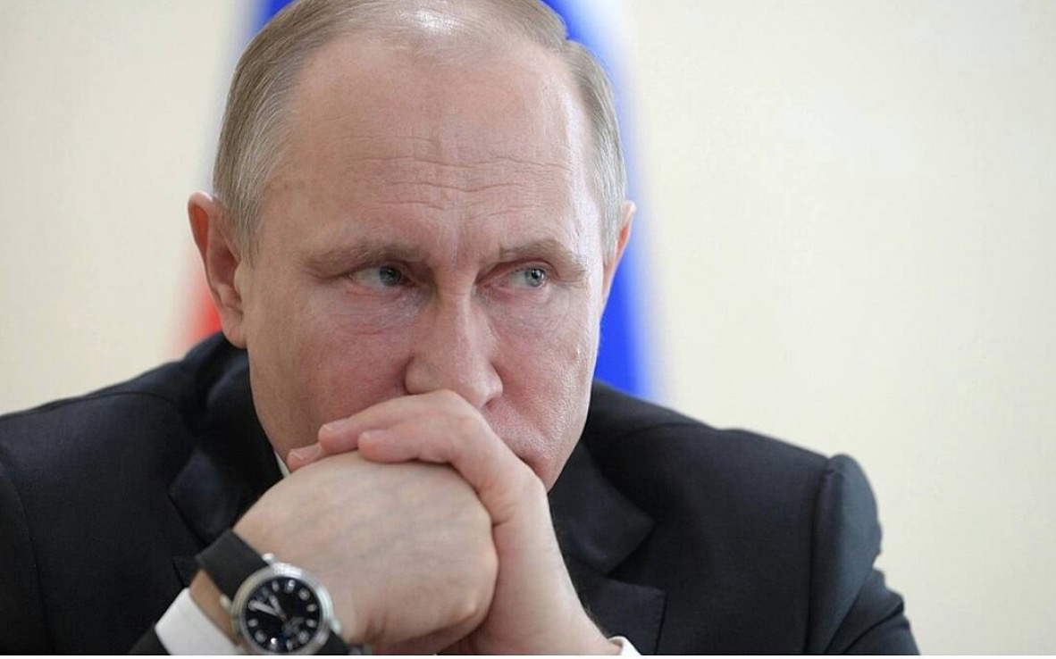 The REAL Russian collusion is between Russia and Venezuela