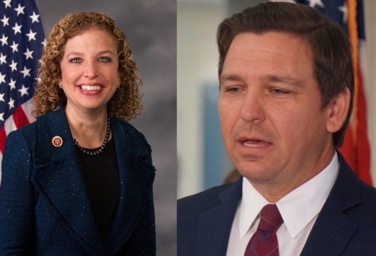 JUICE – Florida Politics' Juicy Read – 3.24.20 – Scary Images Out Of Coronavirus Broward – Wasserman Schultz Rips Into DeSantis – Venezuelas Oil Pandemic