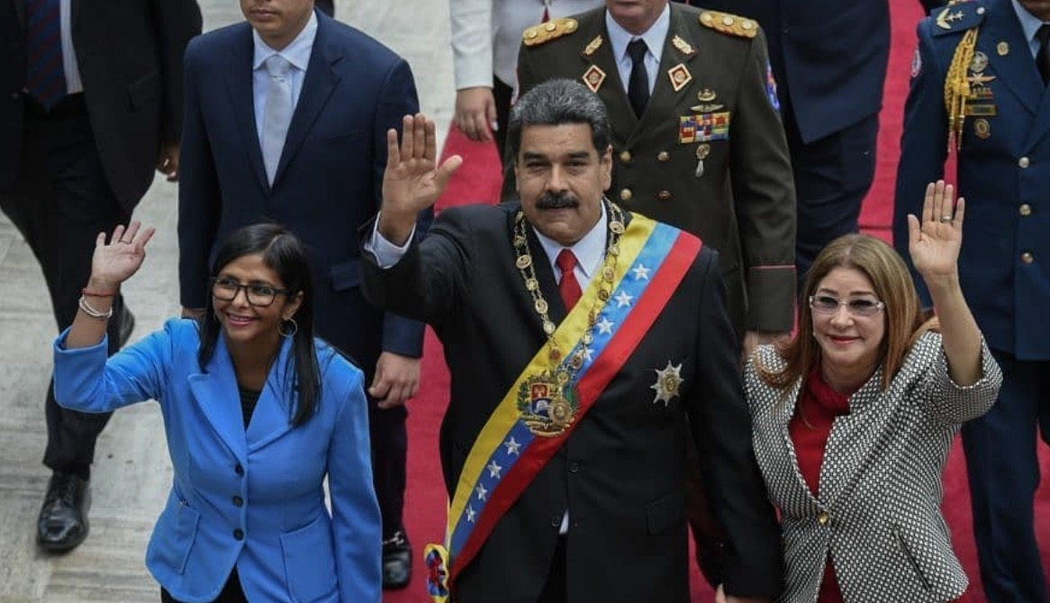 Trump indictments may save Venezuela from coronavirus and Maduro regime | Opinion