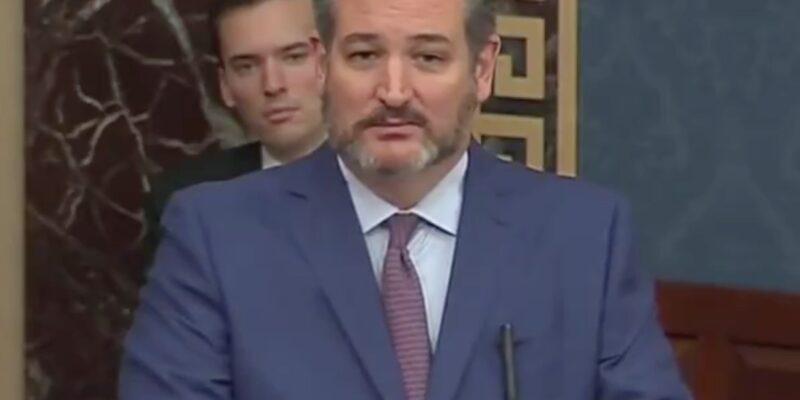 Cruz Endorses Dr. Leo Valentín