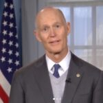 Rick Scott: NO Funding for 'notorious abortion provider' Planned Parenthood