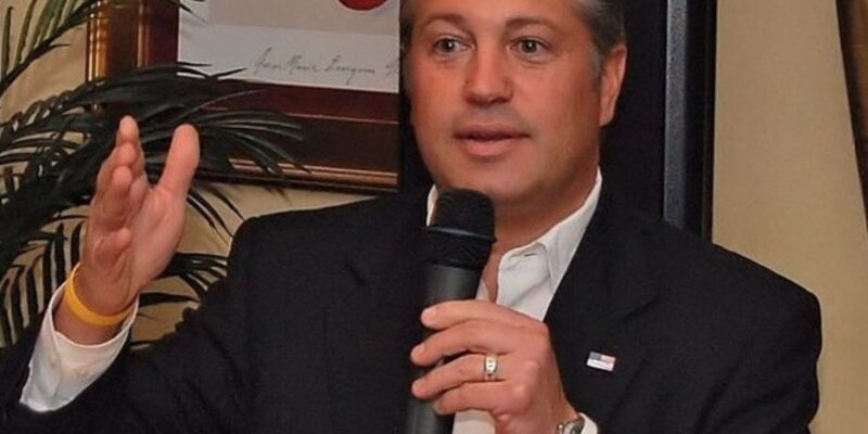 LaMarca's HB 15 To 'Level Playing Field' For FL Business