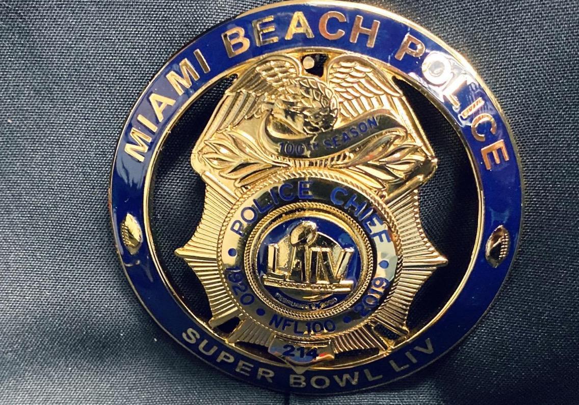 Miami Beach PD ignoring media over Andrew Gillum overdose incident