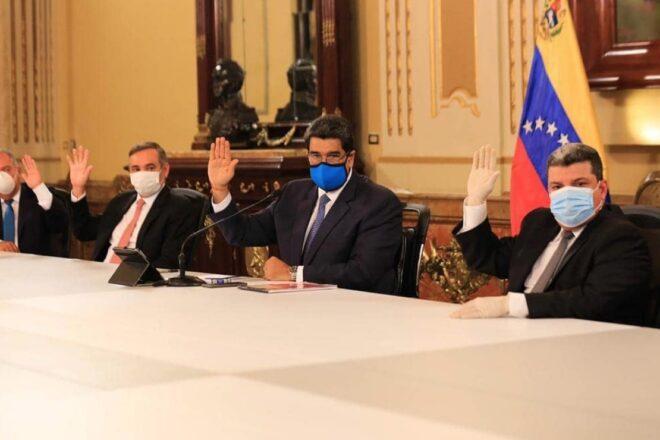 Can Venezuela Survive the Pandemic?