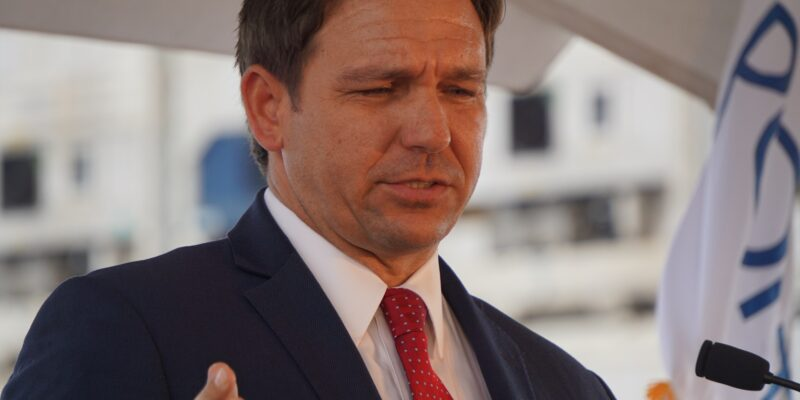 DeSantis Activates National Guard Due to Potential Violent Protests