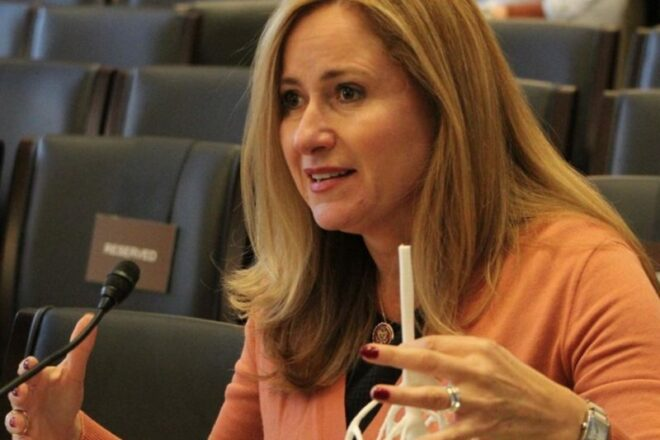 Mucarsel Powell Directs Letter to EPA on Florida's Smog
