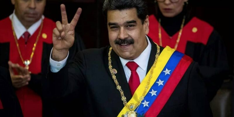 Recent U.S. Measures Against Maduro are good. But, are they enough to bring the regime down?